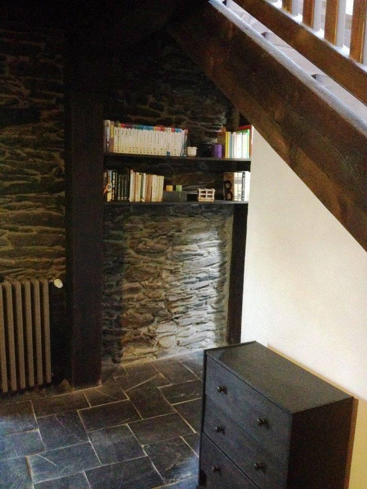 casa-rural-el-balcon-de-sotillo-biblioteca